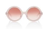 Sons + Daughters Eyewear Childrens Fashion Kids Sunglasses Lenny Cotton Candy Pink