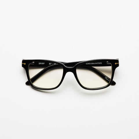 Spiff Bluelight Eyeglasses