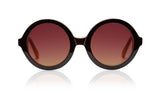 Sons + Daughters Eyewear Childrens Fashion Kids Sunglasses Lenny Chocolate Layer