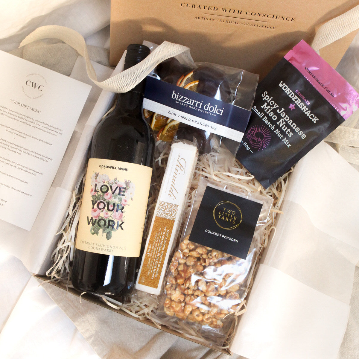 Love Your Work Appreciation Hamper