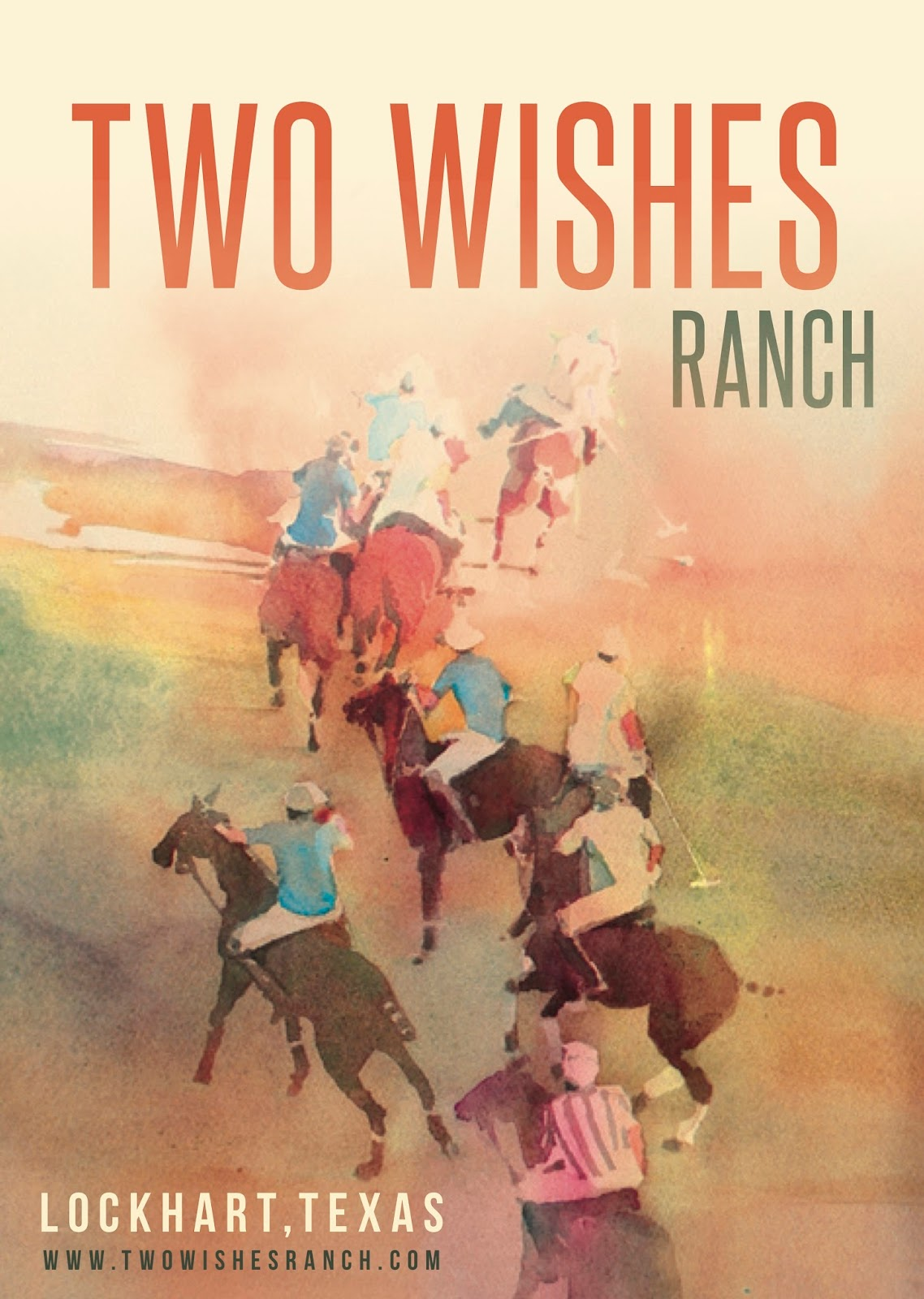 two wishes ranch