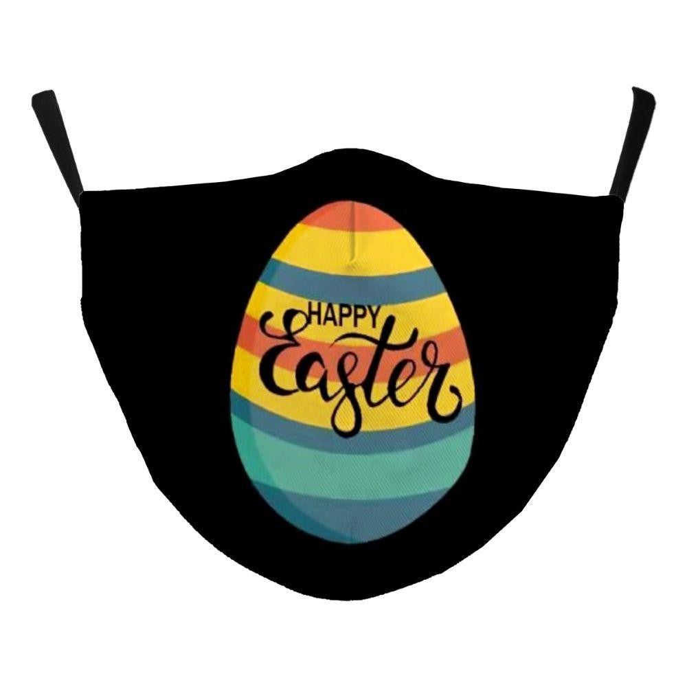 Happy Easter Non-Medical Mask