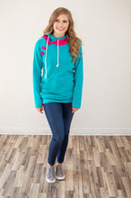 Load image into Gallery viewer, Summer Brights Beach Hoodie