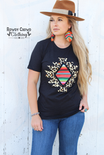 Load image into Gallery viewer, Atoka Aztec Tee
