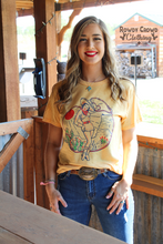 Load image into Gallery viewer, Sweetheart of the Rodeo Tee