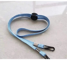 Load image into Gallery viewer, On Hand! Easy attach/Break away lanyard for Masks