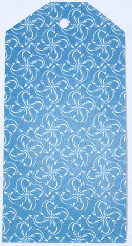 Gift Tags - Blue Dolphin