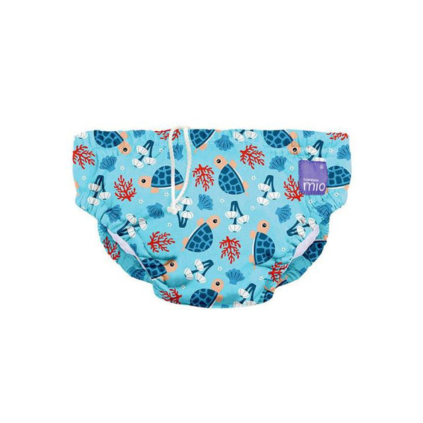 Reusable Swim Nappies - Bambino Mio (0 - 6 months)