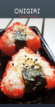 Load image into Gallery viewer, ONIGIRI FESTIVE SET (6-pc)