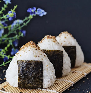 ONIGIRI FESTIVE SET (6-pc)