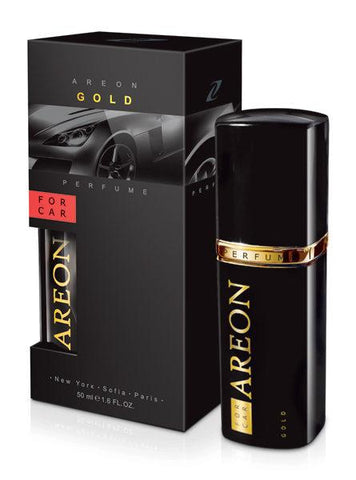 Areon Gold Spray Perfume 50ml
