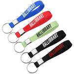 RalliArt Luminous Car Key Chain