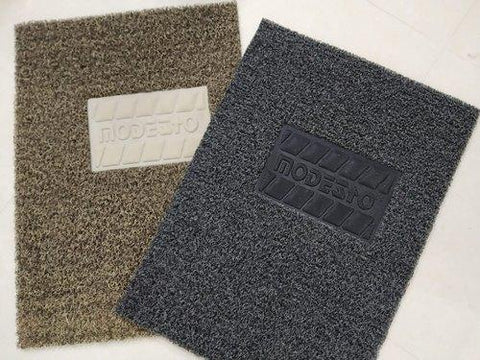 Modesto Grass / Loop Car Mats