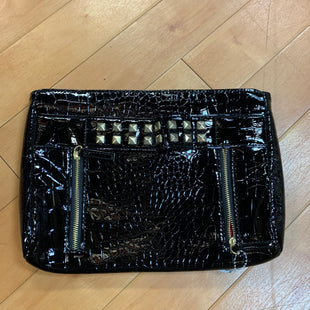 Primary Photo - BRAND: N/ASTYLE: CLUTCH COLOR: BLACK SKU: 217-217153-1336
