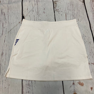 Primary Photo - BRAND: VINEYARD VINES STYLE: ATHLETIC SKIRT SKORT COLOR: WHITE SIZE: S SKU: 217-217155-4858