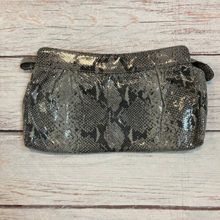 Primary Photo - BRAND: TALBOTS STYLE: CLUTCH COLOR: SNAKESKIN PRINT SKU: 217-217182-7487