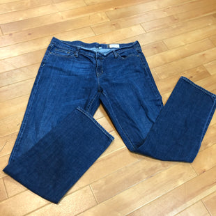 Primary Photo - BRAND: GAP STYLE: JEANS COLOR: BLUE SIZE: 16 SKU: 217-217154-462
