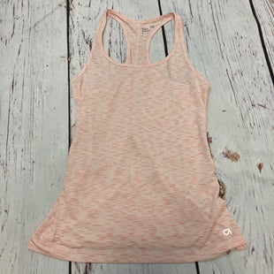 Primary Photo - BRAND: GAPFIT STYLE: ATHLETIC TANK TOP COLOR: PINK SIZE: S SKU: 217-217155-4917