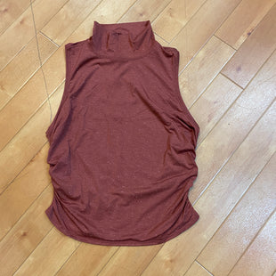 Primary Photo - BRAND: LULULEMON STYLE: ATHLETIC TANK TOP SIZE: L OTHER INFO: NEW! SKU: 217-217182-2846