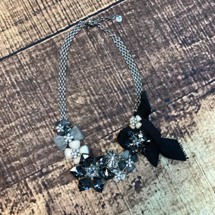 Primary Photo - BRAND: TALBOTS STYLE: NECKLACE COLOR: BLACK OTHER INFO: NEW! SKU: 217-217104-31005