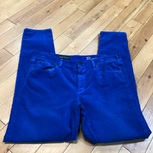 Primary Photo - BRAND: J CREW STYLE: PANTS COLOR: BLUE SIZE: 12 SKU: 217-217182-2682