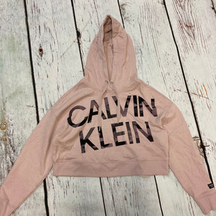Primary Photo - BRAND: CALVIN KLEIN STYLE: ATHLETIC JACKET COLOR: PURPLE SIZE: L SKU: 217-217182-9617