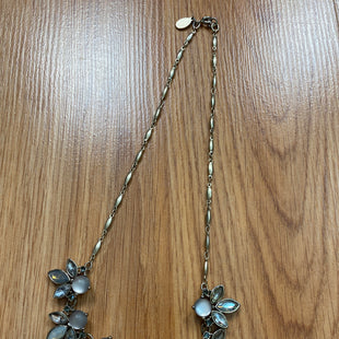 Primary Photo - BRAND: ANN TAYLOR LOFT STYLE: NECKLACE COLOR: SILVER SKU: 217-217104-29559