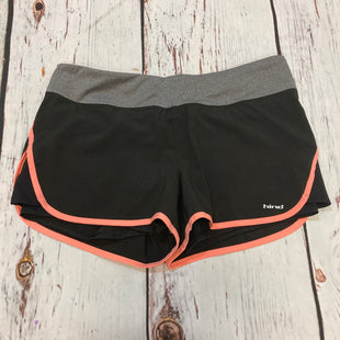 Primary Photo - BRAND: HIND STYLE: ATHLETIC SHORTS COLOR: PINKBLACK SIZE: L OTHER INFO: GREY BAND SKU: 217-217104-39712