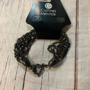 Primary Photo - BRAND:    STYLE: BRACELET COLOR: BLACK SKU: 217-217153-7699