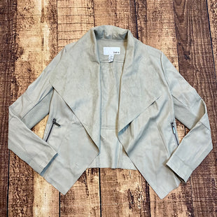 Primary Photo - BRAND: BAR III STYLE: JACKET OUTDOOR COLOR: GREY SIZE: S SKU: 217-217144-8975
