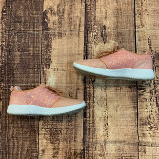 Primary Photo - BRAND:   CAPE ROBIN STYLE: SHOES ATHLETIC COLOR: PINK SIZE: 8 OTHER INFO: CAPE ROBIN - SPARKLES SKU: 217-217104-35983
