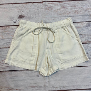 Primary Photo - BRAND: ANN TAYLOR LOFT STYLE: SHORTS COLOR: WHITE SIZE: XS SKU: 217-217155-303