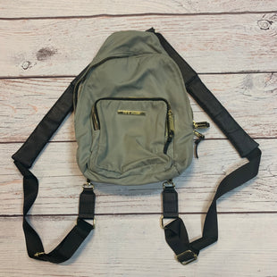 Primary Photo - BRAND: STEVE MADDEN STYLE: BACKPACK COLOR: OLIVE SIZE: SMALL SKU: 217-217182-6544
