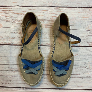 Primary Photo - BRAND:   JASPER AND JEERASTYLE: SHOES FLATS COLOR: BEIGE SIZE: 5 OTHER INFO: JASPER AND JEERA - SKU: 217-217182-3649.