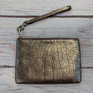 Primary Photo - BRAND: FOSSIL STYLE: WRISTLET COLOR: GOLD SKU: 217-217182-8060