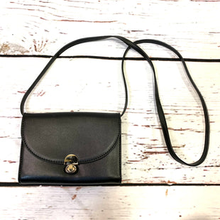 Primary Photo - BRAND: URBAN OUTFITTERS STYLE: HANDBAG COLOR: BLACK SIZE: SMALL SKU: 217-217182-7973