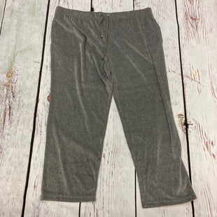 Primary Photo - BRAND:    GLITTERSCAPESTYLE: ATHLETIC PANTS COLOR: GREY SIZE: 3X OTHER INFO: GLITTERSCAPE - SKU: 217-217104-39216