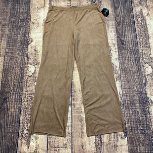 Primary Photo - BRAND:    CLOTHES MENTOR STYLE: PANTS COLOR: BROWN SIZE: MINI OTHER INFO: ALEX AND OLIVIA  - NEW! SKU: 217-217182-2745