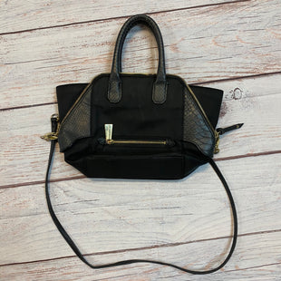 Primary Photo - BRAND: OLIVIA AND JOY STYLE: HANDBAG COLOR: BLACK SIZE: SMALL SKU: 217-217182-6234