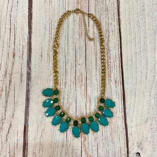 Primary Photo - BRAND:    CLOTHES MENTOR STYLE: NECKLACE COLOR: BLUE GREEN SKU: 217-217104-34728