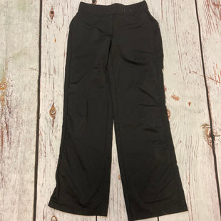 Primary Photo - BRAND: FILA STYLE: ATHLETIC PANTS COLOR: BLACK SIZE: S SKU: 217-217104-39630