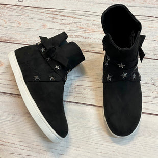 Primary Photo - BRAND: BRASH STYLE: SHOES ATHLETIC COLOR: BLACK SIZE: 6 SKU: 217-217167-1090