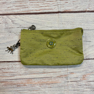 Primary Photo - BRAND: KIPLING STYLE: WALLET COLOR: OLIVE SIZE: MEDIUM SKU: 217-217182-1560