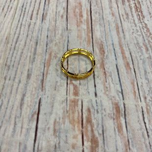 Primary Photo - BRAND: N/ASTYLE: RING COLOR: GOLD SIZE: 7 SKU: 217-217182-9889