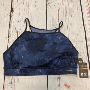 Primary Photo - BRAND:    COPPERFITSTYLE: BRA COLOR: NAVY SIZE: XXL OTHER INFO: COPPER FIT - NEW! $35.00 SKU: 217-217182-9512