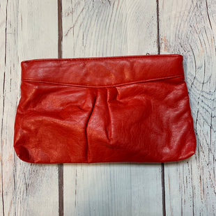 Primary Photo - BRAND:    CLOTHES MENTOR STYLE: CLUTCH COLOR: RED SKU: 217-217153-1338