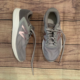 Primary Photo - BRAND: NEW BALANCE STYLE: SHOES ATHLETIC COLOR: PINKGRAY SIZE: 8.5 SKU: 217-217104-34646