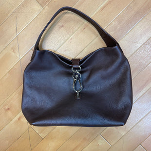 Primary Photo - BRAND: DOONEY AND BOURKE STYLE: HANDBAG DESIGNER COLOR: BROWN SIZE: LARGE OTHER INFO: NEW! $274 SKU: 217-217104-32994