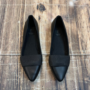 Primary Photo - BRAND: SIMPLY VERA STYLE: SHOES FLATS COLOR: BLACK SIZE: 6.5 SKU: 217-217182-7178