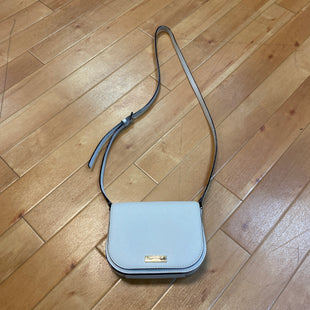 Primary Photo - BRAND: KATE SPADE STYLE: HANDBAG DESIGNER COLOR: CREAM SIZE: SMALL OTHER INFO: AS IS, CROSSBODY SKU: 217-217182-1931
